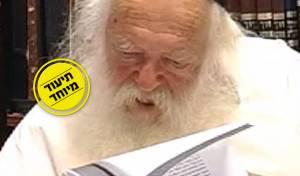 """לאיזה סיפורים הגר""""ח קנייבסקי - לא מאמין?"""
