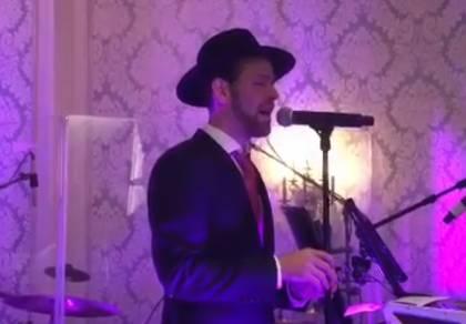 """יוסף וורטלסקי בסינגל בכורה: """"קה קלי"""""""
