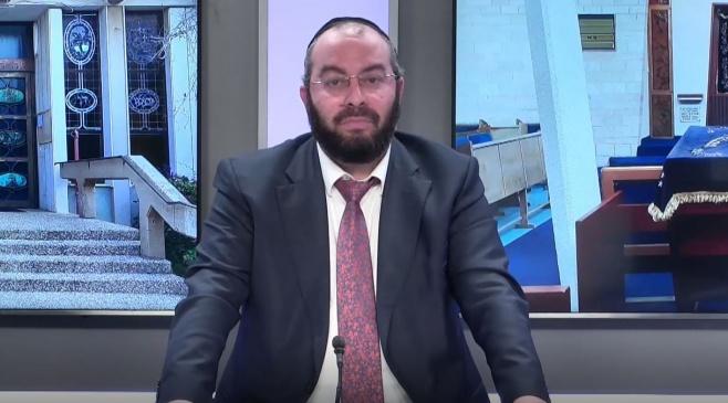 פרשת בהעלותך עם הרב נחמיה רוטנברג • צפו
