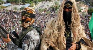 מחבלי הג'יהאד האיסלאמי