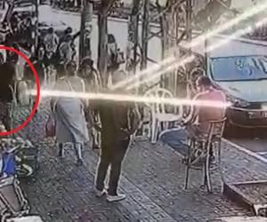 ראשון לציון: אברך חרדי הוכה באמצע הרחוב ללא כל סיבה