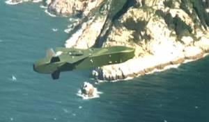 טיל השיוט החדש בפעולה - צפו: בסיאול תרגלו את טיל השיוט הגרמני