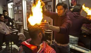 טרנד בעזה: ספרים מבעירים אש על ראש הלקוחות