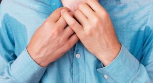 הזעת יתר היא לא רק בעיה אסתטית היוצרת מבוכה, אלא גם מהווה סיכונן בריאותי