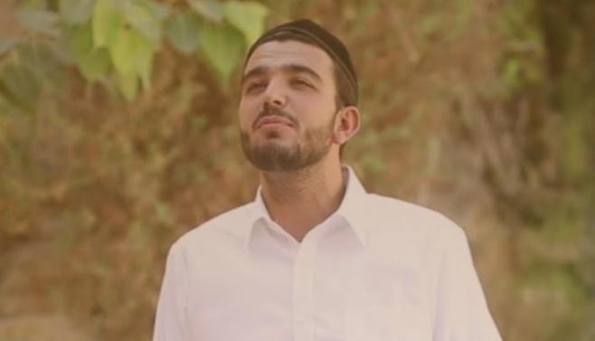 """יהודה זיתון בסינגל חדש - """"ישראל מאמינים"""""""