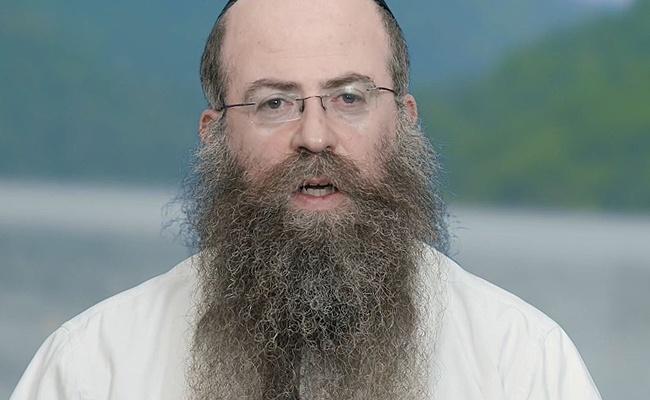 פרשת וירא • וורט מיוחד מאת הרב נחמיה וילהלם