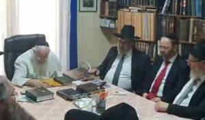 יעקב אשר בחיפה