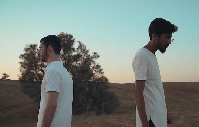 שלמה הלשטוק ורג'ה בסינגל חדש:  קול זעקה