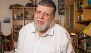 הרב פוירשטיין