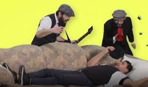 'היום השמיני' בסינגל קליפ חדש: התעוררו יהודים