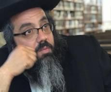 הרב יעקב ג'אן, רבה של אומן