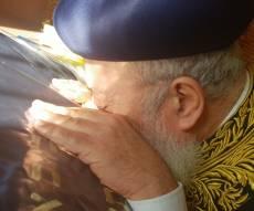 הבכי והריקודים: ביקור הראשון לציון במרוקו