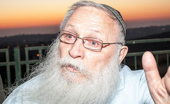 """הרב דרוקמן נגד בג""""צ: """"שיקולים של כבוד"""""""