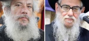 """הרב שוורץ וראש העיר - הגר""""י שוורץ נגד זייברט: """"כל דאלים גבר"""""""