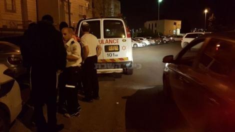 אילוסטרציה - 3 פצועים מדקירות בתחנה המרכזית בבאר שבע