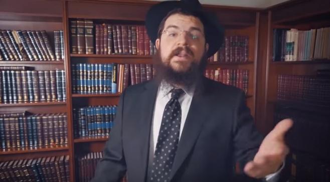 """בני פרידמן בסינגל חדש: """"יהודי"""""""