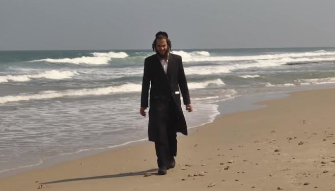 אהרן פרוכטר בסינגל קליפ חדש: רודף אחרי הרוח