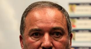 האם ליברמן יודיע על התפטרותו?