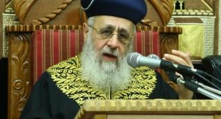 הלכה יומית:  אמירת וידוי בבית הכנסת בו מתפלל 'אבי הבן'