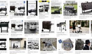 אנטישמיות בגוגל: תמונות מחרידות בחיפוש