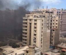הפיגוע במצרים - פיגוע במצרים: שני הרוגים ושלושה פצועים