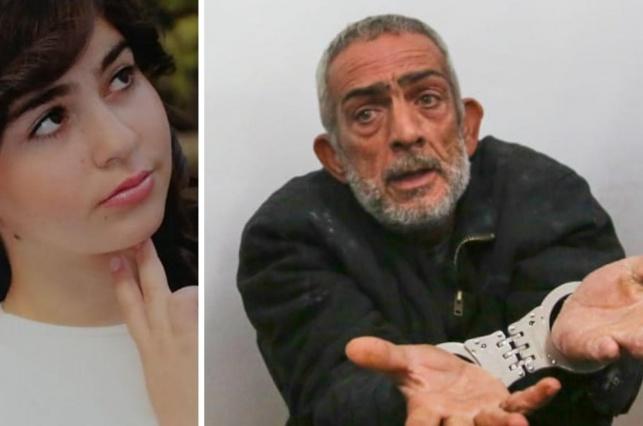 הצהרת תובע נגד הערבי שנערה מתה בביתו