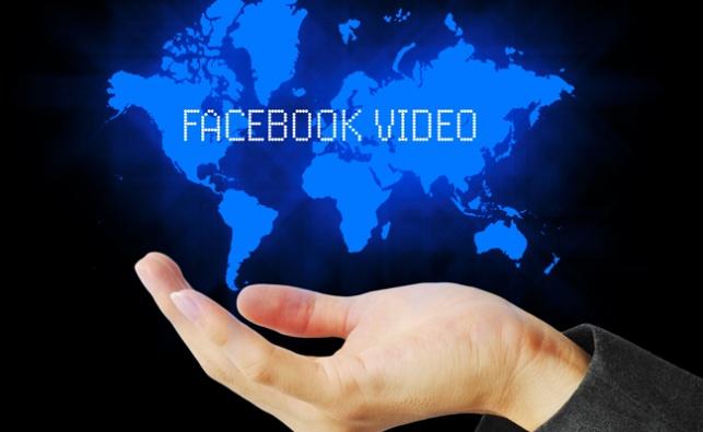 חדש בפייסבוק: סרטונים ב-360 מעלות