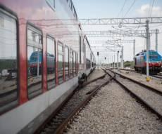 רכבת ישראל. אילוסטרציה