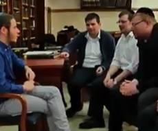 """""""המחבלים"""": 'הפלג הירושלמי' בערוץ 2. צפו"""