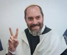"""טייטל - """"המחבל היהודי"""": שחררו אותי לברית של בני"""