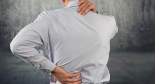 אילוסטרציה - כואב: אלו הגורמים המפחיתים איכות חיים
