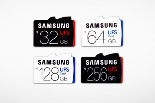 כרטיס זיכרון חדש משנה את שוק כרטיסי ה-SD