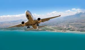 טיסה באפליקציית ביט. בנק הפועלים. אילוסטרציה
