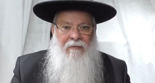 הרב מרדכי מלכא על פרשת וירא • צפו