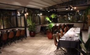 מסעדת רוזה.