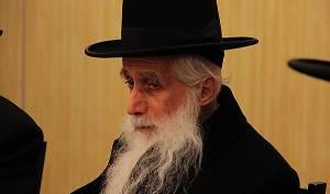 הגאון הרב יהודה כהן - אבל ב'יקירי': בנו של ראש הישיבה הלך לעולמו