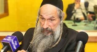 מרדכי בן דוד. אילוסטרציה