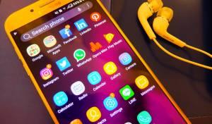 אנדרואיד סין סמארטפון מערכות הפעלה