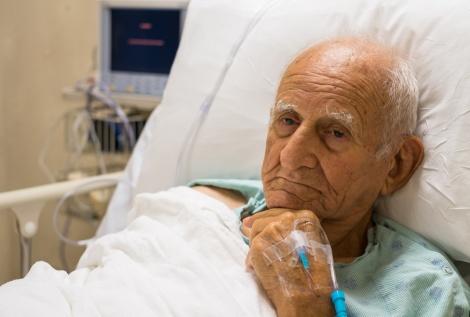 סופה של הבריאות הציבורית בישראל. אילוסטרציה - סופה של הבריאות הציבורית בישראל?