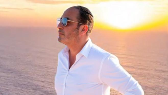 """יאן סונגו בסינגל חדש: """"ישראל בלב"""""""
