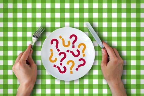 האם אתה יודעים אילו מזונות באמת בריאים?