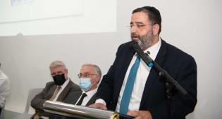 """""""כולנו יודעים היום כמה הצורך גדול במקצועות אלו"""": סגן ראש עיריית ירושלים ומחזיק תיק חינוך חרדי הרב אברהם בצלאל"""