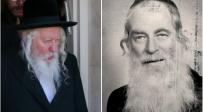הרב אלפרט והרבי מגור