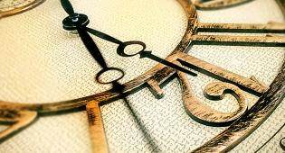 אילוסטרציה - שעון חורף: במוצאי שבת תזיזו את המחוגים
