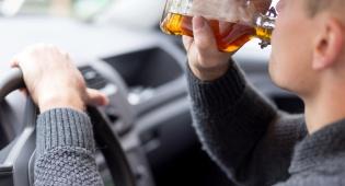 הצעה: העונש לנהג ייקבע על פי כמות השתייה