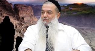 הרב יגאל כהן בוורט לפרשת וירא • צפו