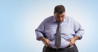האם להיות 'שמן, אבל בריא' זה אפשרי?