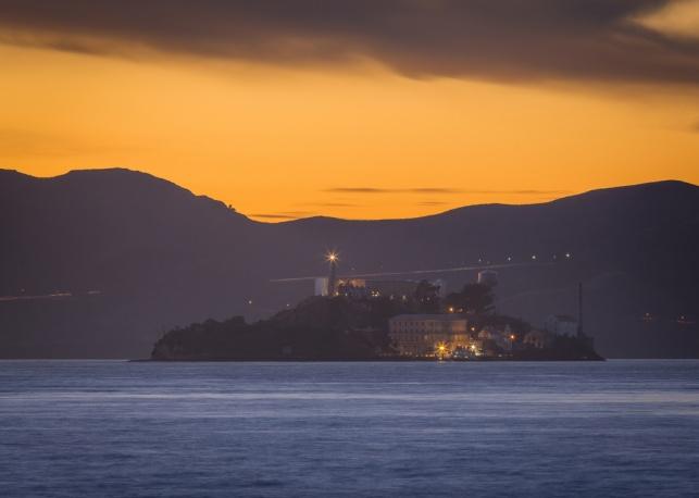 בית הכלא המבודד ביותר בעולם