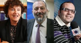 אלעד כהן, אריה דרעי וקרנית פלוג