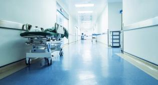 נתונים מדאיגים: בתי החולים בישראל צפופים באופן חריג